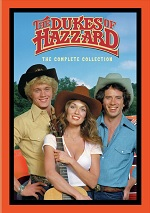 Dukes Of Hazzard - The Complete Collection
