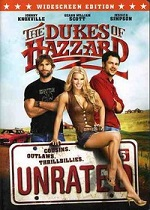 Dukes Of Hazzard - Unrated