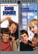 Dumb & Dumber / Dumb & Dumberer: When Harry Met Lloyd