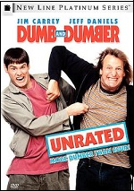 Dumb And Dumber - Unrated
