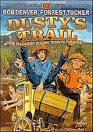 Dusty's Trail - Vol. 1