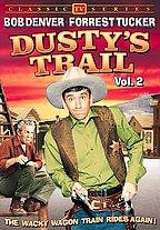 Dusty's Trail - Vol. 2