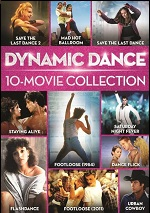 Dynamic Dance Movie Collection
