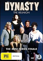 Dynasty: The Reunion - The Mini-Series Finale