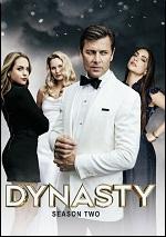Dynasty - Season Two