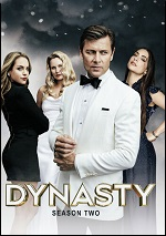 Dynasty - Season Two