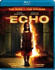 Echo (BLU-RAY)