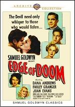 Edge Of Doom