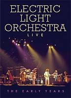 Electric Light Orchestra - Live - The Early Years