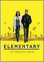 Elementary - The Complete Series