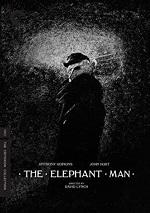 Elephant Man - Criterion Collection