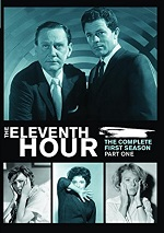 Eleventh Hour - The Complete First Season