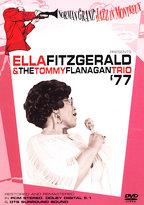 Ella Fitzgerald & Tommy Flanagan Trio '77