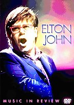 Elton John - Music In Review