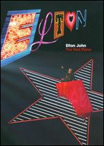 Elton John - Red Piano