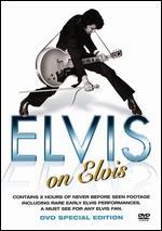 Elvis On Elvis - Special Edition