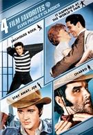 Elvis Presley Classics - 4 Film Favorites