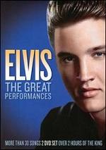 Elvis - The Great Performances