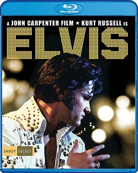 Elvis (BLU-RAY)