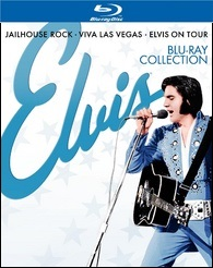 Elvis Collection (BLU-RAY)