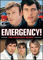 Emergency! - The Complete Series