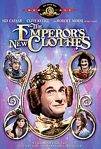 Emperor´s New Clothes, The