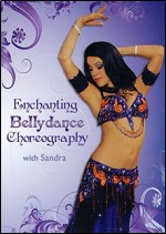 Enchanting Bellydance Choreography With Sandra