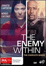 Enemy Within - The Complete Series