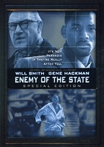 Enemy Of The State - Unrated Extended Cut