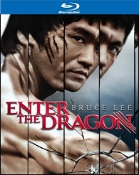 Enter The Dragon - 40th Anniversary Edition (BLU-RAY)