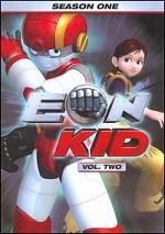 Eon Kid - Season One - Vol. Two