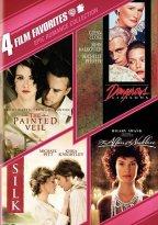 Epic Romances Collection - 4 Film Favorites