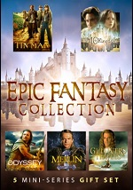 Epic Fantasy Collection