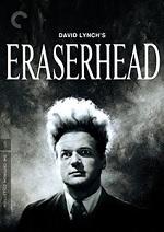 Eraserhead - Criterion Collection