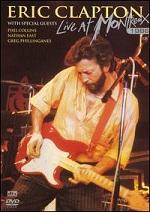 Eric Clapton - Live At Montreux