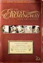 Ernest Hemingway Film Collection