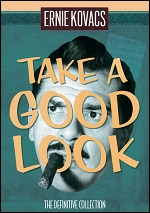 Ernie Kovacs - Take A Good Look: The Definitive Collection