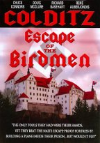 Colditz - Escape Of The Birdmen