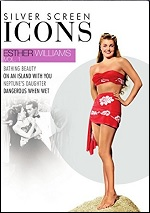 Esther Williams - Vol. 1 - Silver Screen Icons