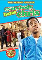 Everybody Hates Chris - The Complete Second Season