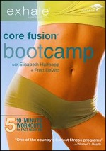 Bootcamp - Exhale - Core Fusion