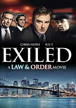 Exiled: A Law & Order Movie