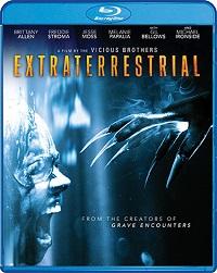 Extraterrestrial (BLU-RAY)