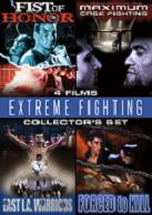 Extreme Fighting Collector´s Set