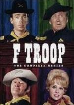 F Troop - The Complete Series