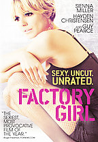 Factory Girl - Unrated