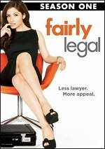 Fairly Legal - Season One