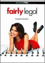 Fairly Legal - Season Two