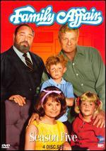 Family Affair - Season Five