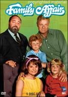 Family Affair - Season Four